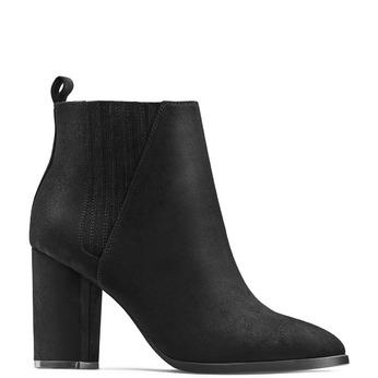 Women's shoes bata-rl, Noir, 799-6385 - 13