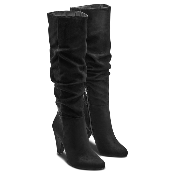 BATA RL Chaussures Femme bata-rl, Noir, 799-6390 - 16