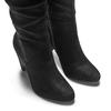 BATA RL Chaussures Femme bata-rl, Noir, 799-6390 - 17