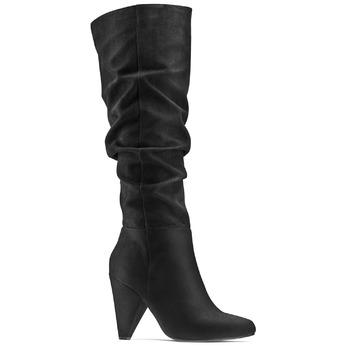 Women's shoes bata-rl, Noir, 799-6390 - 13