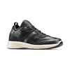 Men's shoes bata-light, Noir, 843-6418 - 13