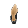 INSOLIA Chaussures Femme insolia, Noir, 729-6138 - 19