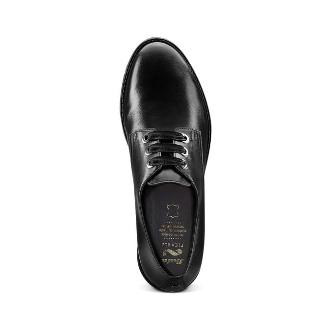 FLEXIBLE Chaussures Femme flexible, Noir, 524-6149 - 17