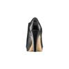 Women's shoes insolia, Noir, 724-6183 - 15