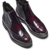 Women's shoes bata, Rouge, 594-5929 - 17