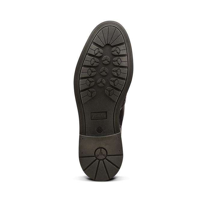 Women's shoes bata, Rouge, 594-5929 - 19