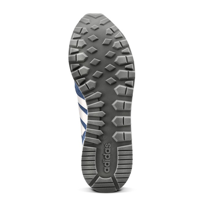 Men's shoes adidas, Violet, 803-9131 - 19