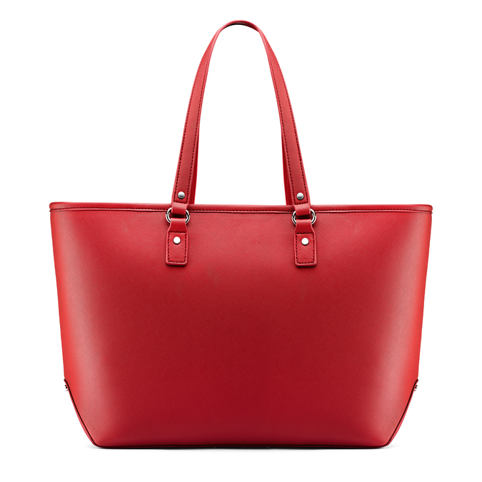 Bag bata, Rouge, 961-5283 - 26