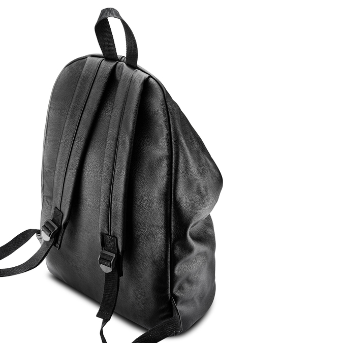 Bag bata, Noir, 961-6307 - 17