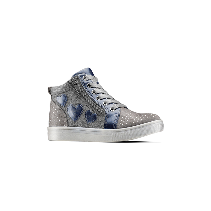 MINI B Chaussures Enfant mini-b, Gris, 229-2226 - 13