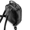 Backpack bata, Noir, 961-6201 - 17