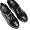 BATA Chaussures Femme bata, Noir, 714-6104 - 26