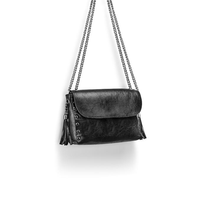 Bag bata, Noir, 964-6134 - 17