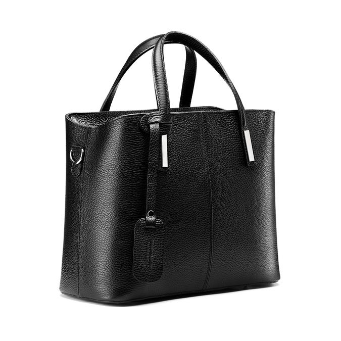 Bag bata, Noir, 964-6127 - 13