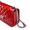 Bag bata, Rouge, 961-5326 - 15