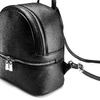 Backpack bata, Noir, 964-6301 - 15