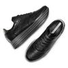 BATA Chaussures Femme bata, Noir, 644-6103 - 26