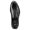 Men's shoes bata, Noir, 824-6515 - 17