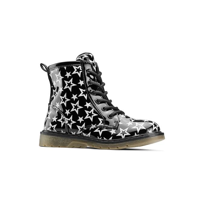 MINI B Chaussures Enfant mini-b, Noir, 291-6167 - 13