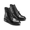 Women's shoes bata, Noir, 591-6911 - 16