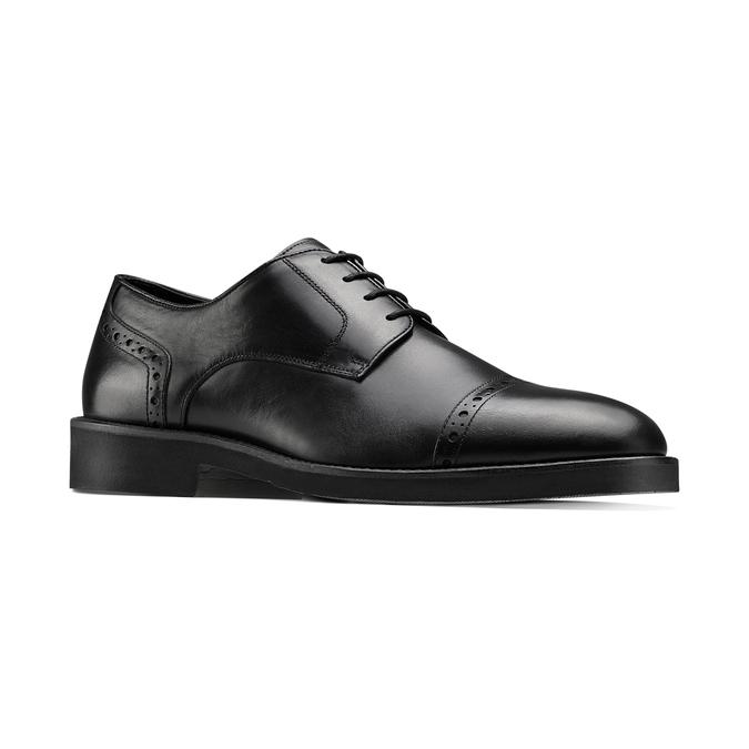 BATA Chaussures Homme bata, Noir, 824-6513 - 13