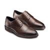 Men's shoes bata, Brun, 824-4513 - 16