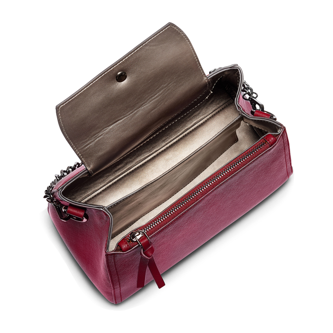 Bag bata, Rouge, 961-5529 - 16