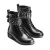 BATA Chaussures Femme bata, Noir, 591-6961 - 16