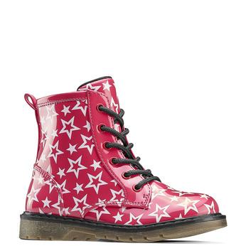 Childrens shoes mini-b, Rouge, 291-5167 - 13