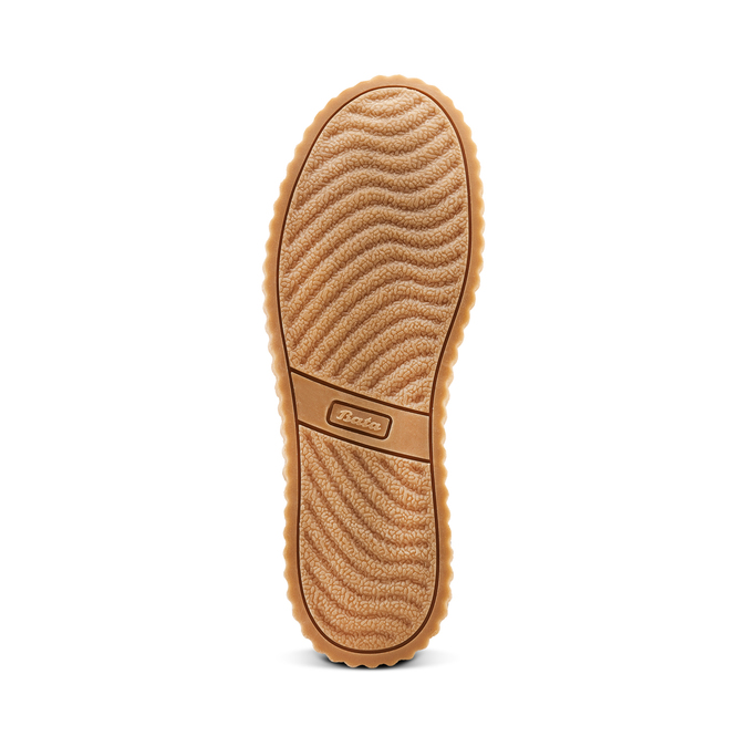 Women's shoes bata, Vert, 543-7415 - 19
