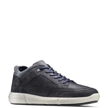 Men's Shoes bata-light, Bleu, 844-9419 - 13