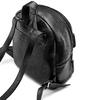 Backpack bata, Noir, 961-6458 - 17