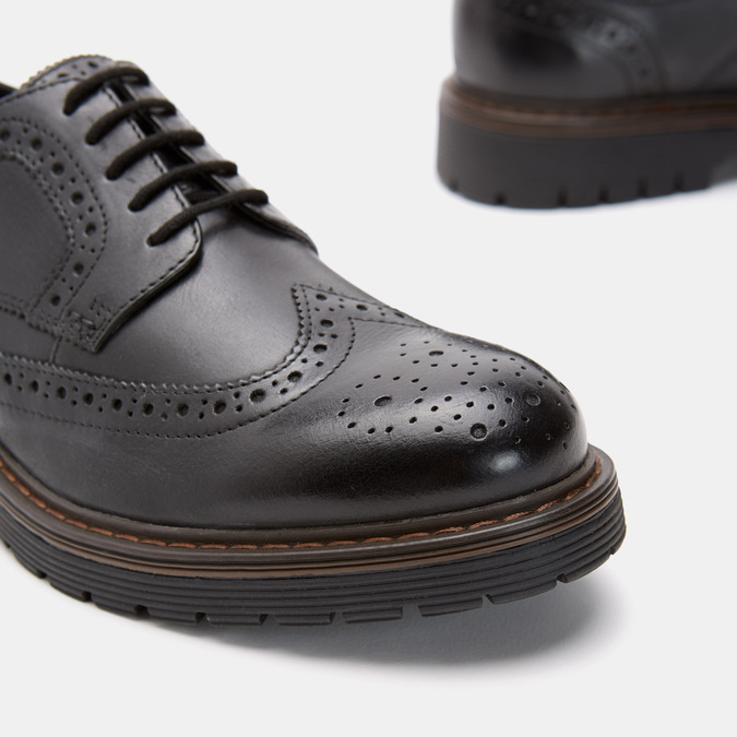 BATA Chaussures Homme bata, Noir, 824-6258 - 26