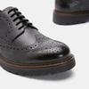 Women's Shoes bata, Noir, 824-6258 - 26
