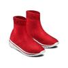 BATA Chaussures Femme bata, Rouge, 539-5101 - 16