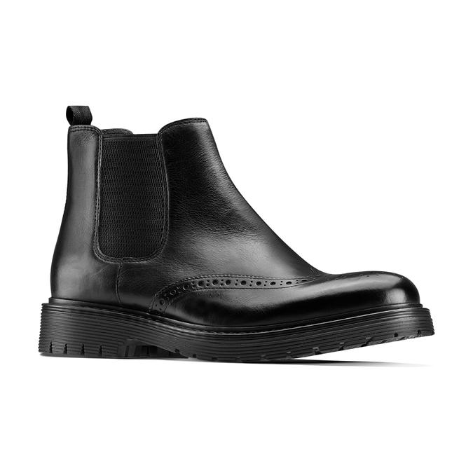 BATA Chaussures Homme bata, Noir, 894-6301 - 13