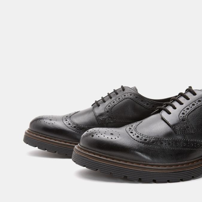 Women's Shoes bata, Noir, 824-6258 - 15