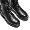 Women's shoes bata, Noir, 594-6963 - 17