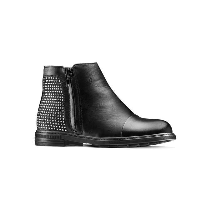 MINI B Chaussures Enfant mini-b, Noir, 391-6273 - 13