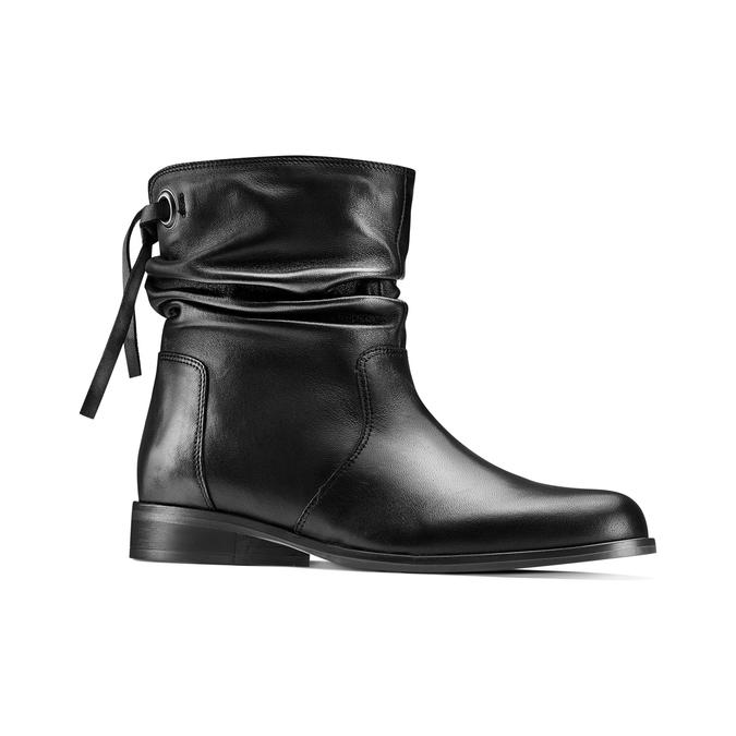 Women's shoes bata, Noir, 594-6731 - 13