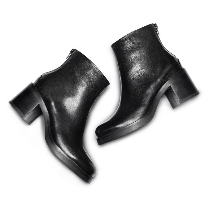 BATA Chaussures Femme bata, Noir, 794-6182 - 26