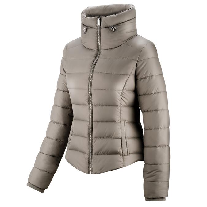 Jacket bata, Jaune, 979-8344 - 16