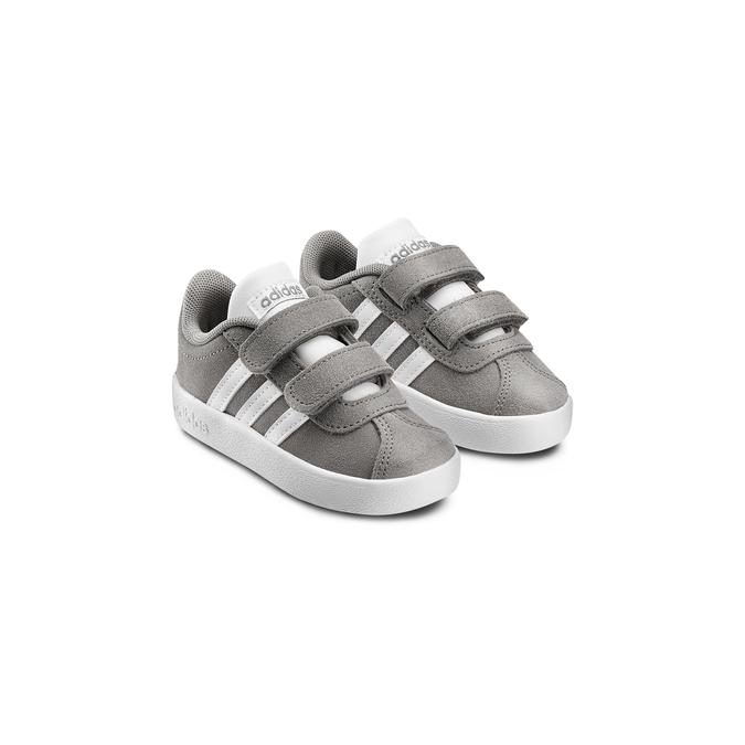 ADIDAS Chaussures Enfant adidas, Gris, 103-2203 - 16