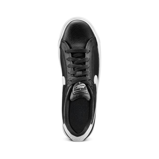 Chaussures Femme nike, Noir, 501-6153 - 17