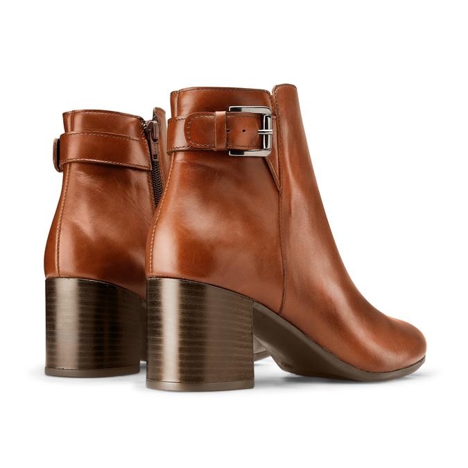 BATA Chaussures Femme bata, Brun, 794-4455 - 26