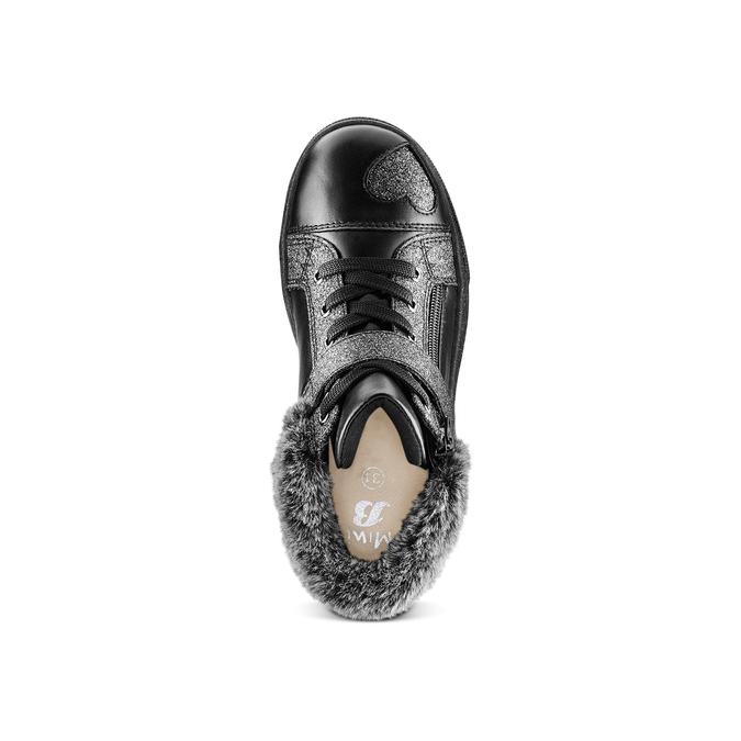 MINI B Chaussures Enfant mini-b, Noir, 321-6400 - 17