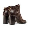 BATA Chaussures Femme bata, Brun, 794-4369 - 26