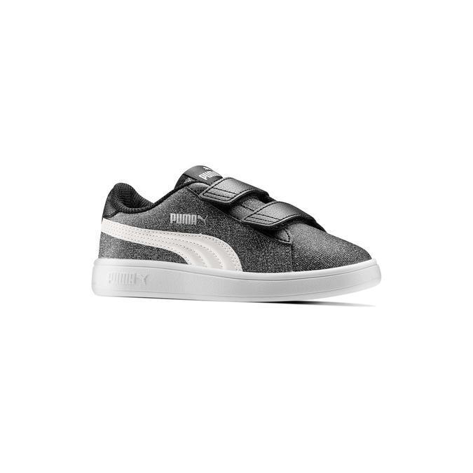 PUMA Chaussures Enfant puma, Noir, 301-6224 - 13