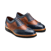 Men's shoes bata-the-shoemaker, Bleu, 824-9364 - 16