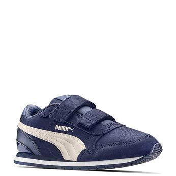 PUMA Chaussures Enfant puma, Bleu, 303-9227 - 13